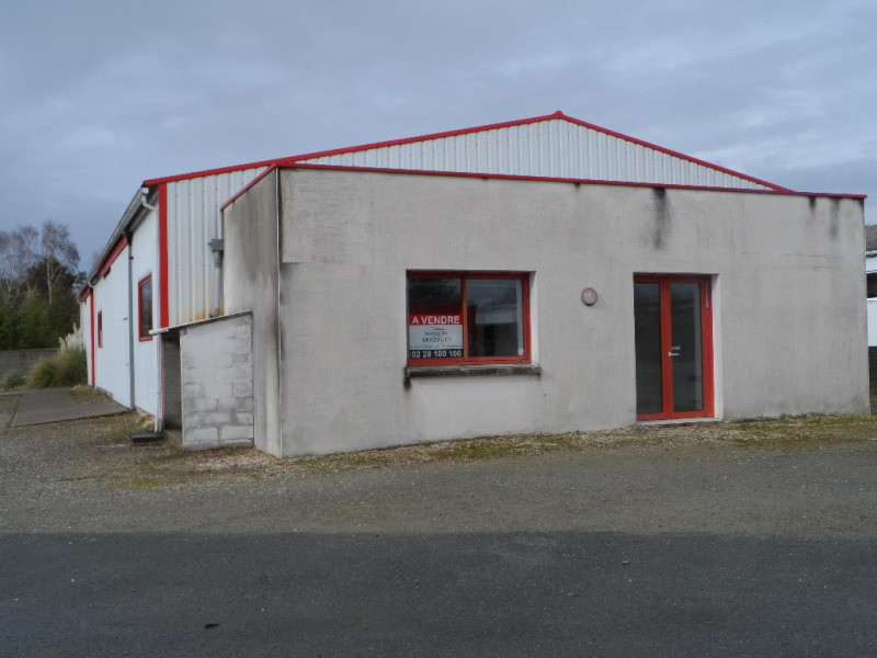 Vente local commercial Challans 178 900€ - Photo 1