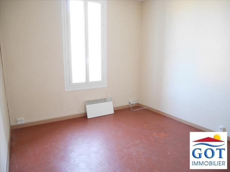 Produit d'investissement immeuble St laurent de la salanque 142500€ - Photo 13