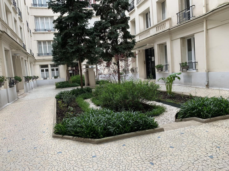 Vente appartement Paris 17ème 625 000€ - Photo 10