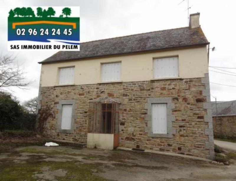 Sale house / villa Senven lehart 44800€ - Picture 1