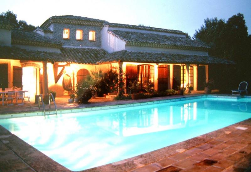 Vente de prestige maison / villa Aubais 950000€ - Photo 18