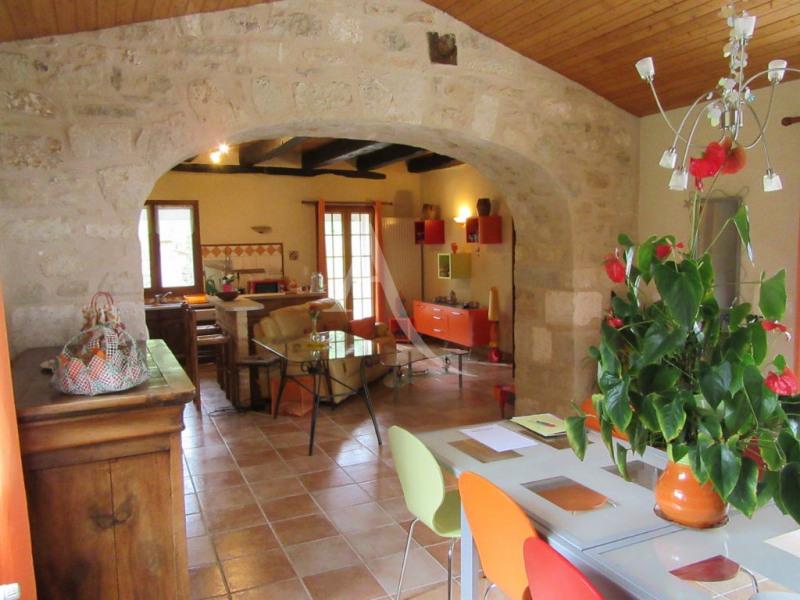 Vente maison / villa Bassilac 217300€ - Photo 2
