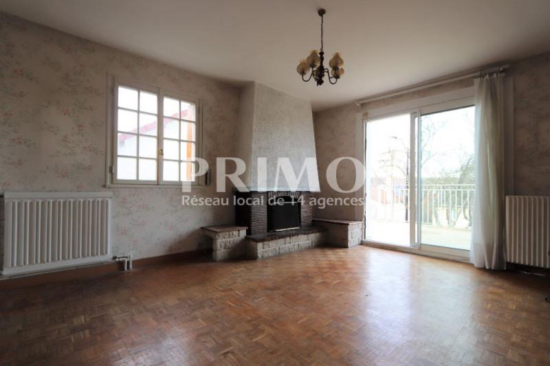 Vente maison / villa Igny 474000€ - Photo 4