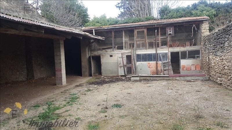 Produit d'investissement maison / villa Alleins 321000€ - Photo 3