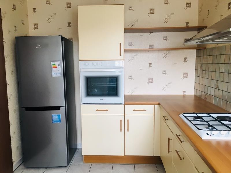 Rental apartment Colmar 690€ CC - Picture 5