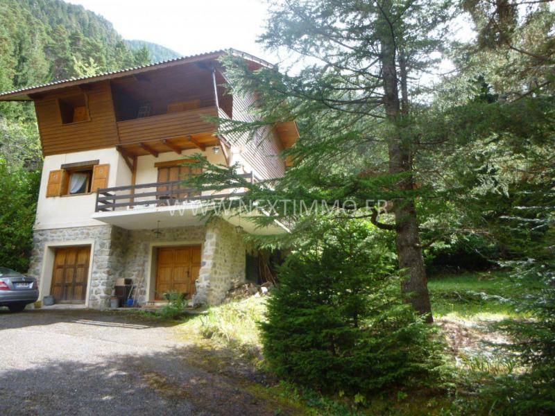 Vendita casa Saint-martin-vésubie 267000€ - Fotografia 2