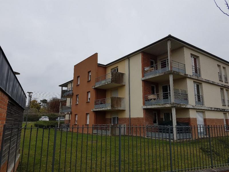 Location appartement Caudry 373€ CC - Photo 1