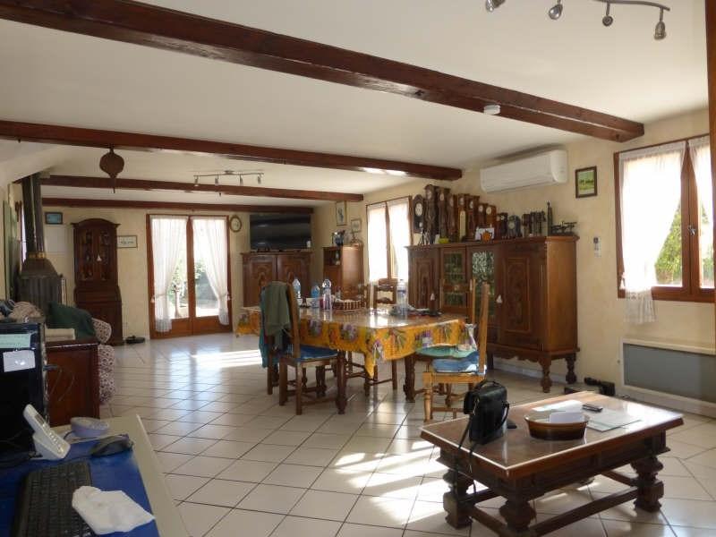 Vente maison / villa La farlede 545000€ - Photo 3