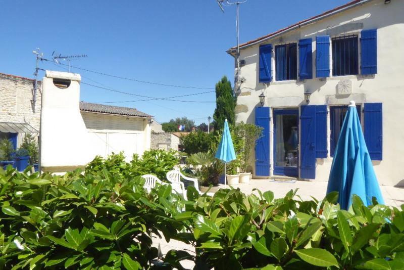 Vente maison / villa Sainte soulle 493500€ - Photo 1