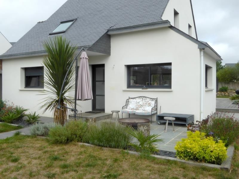 Sale house / villa La trinite sur mer 398 800€ - Picture 1