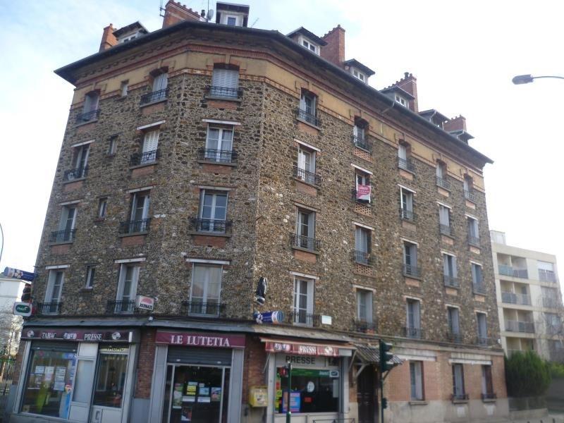 Sale apartment Epinay sur seine 145000€ - Picture 1