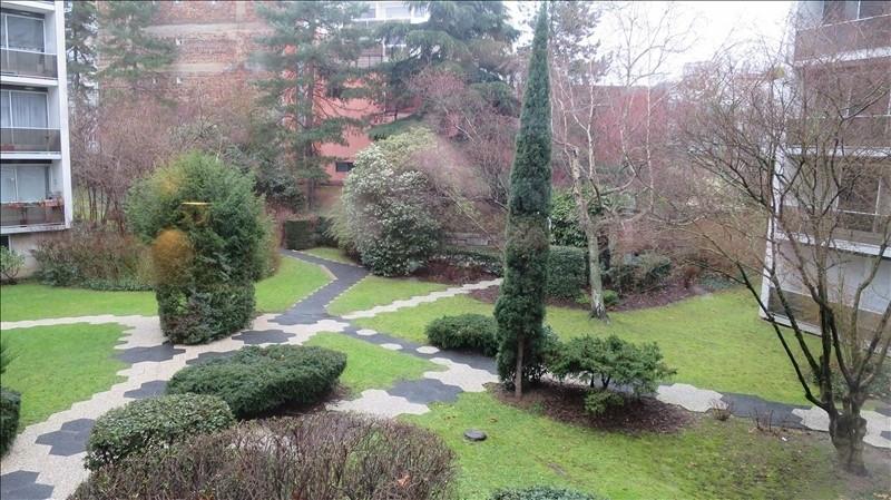 Location appartement Boulogne billancourt 1505€ CC - Photo 1