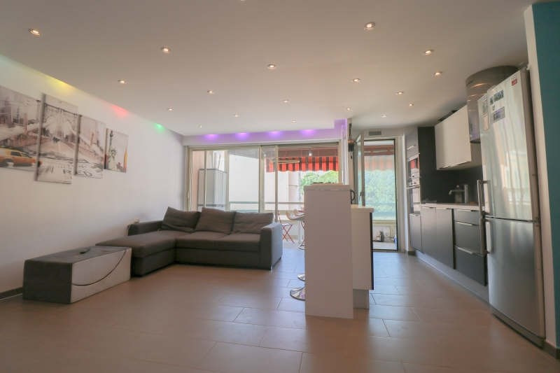 Vendita appartamento Cannes 159000€ - Fotografia 2