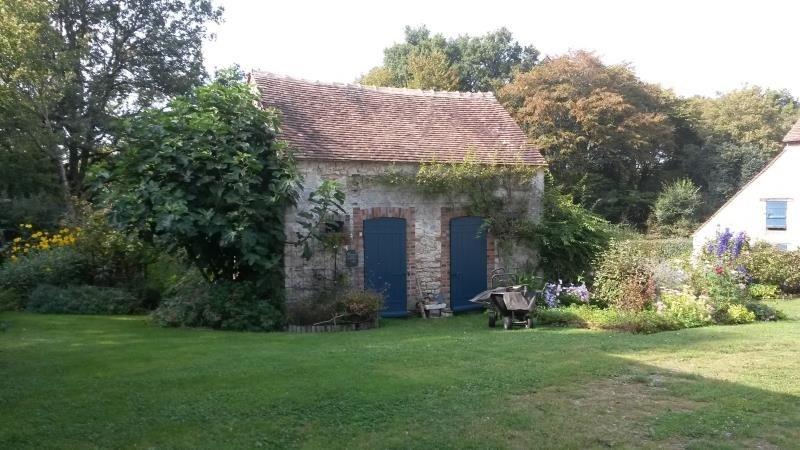 Vente maison / villa Fontainebleau 336000€ - Photo 7