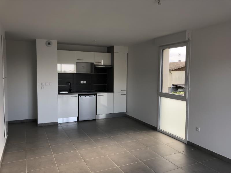 Location appartement Mondonville 555€ CC - Photo 4