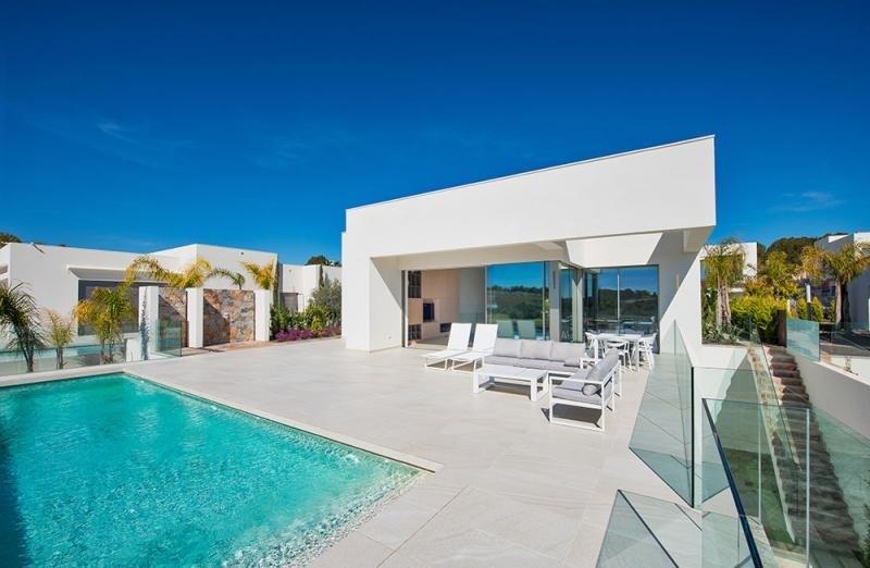 Venta de prestigio  casa Orihuela 1260000€ - Fotografía 3