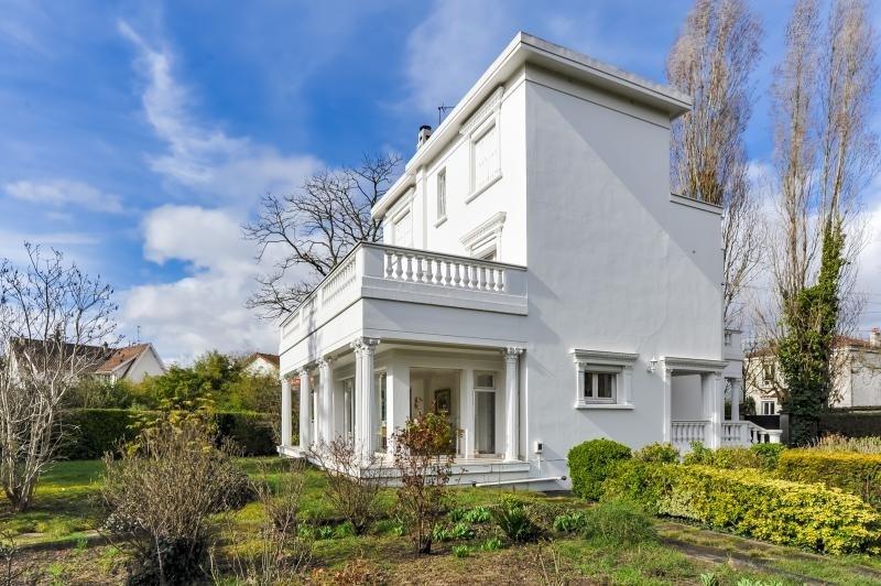 Vente de prestige maison / villa St maur des fosses 2573000€ - Photo 3