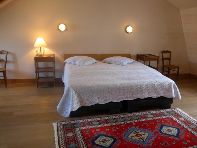 Revenda residencial de prestígio casa Le palais 846850€ - Fotografia 13