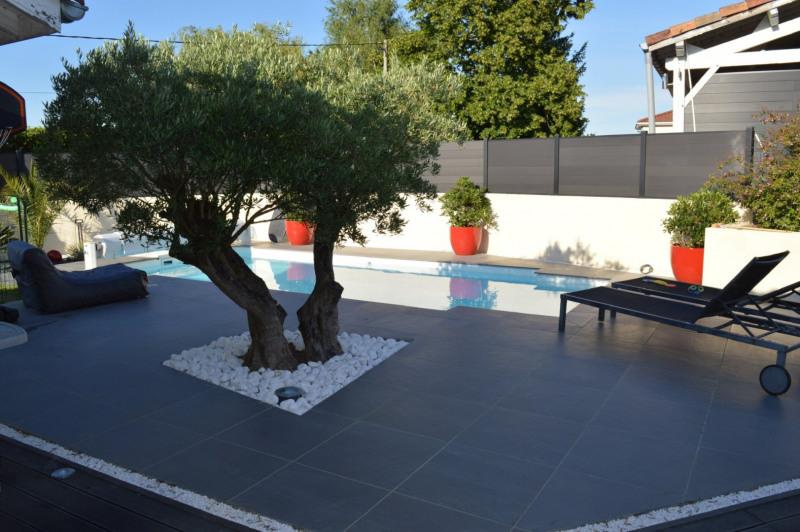 Sale house / villa Vienne 379000€ - Picture 10