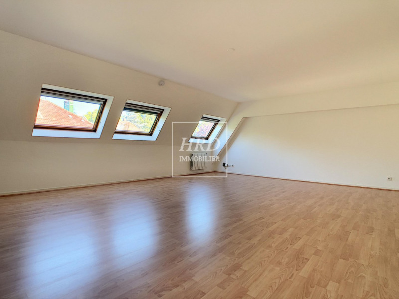 Location appartement Strasbourg 1 500€ CC - Photo 2