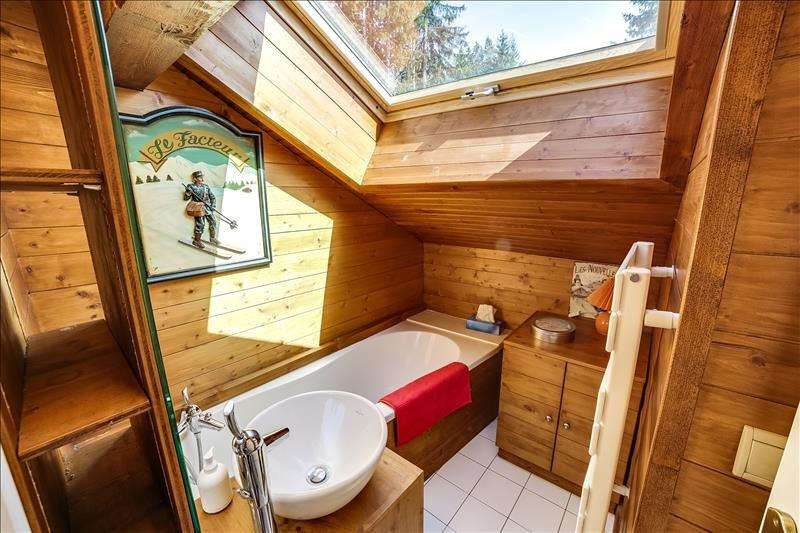 Sale apartment Meribel 330000€ - Picture 6