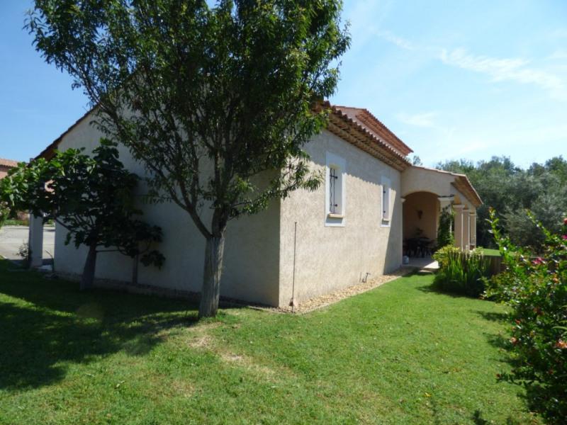 Vente maison / villa Pierrevert 335000€ - Photo 12