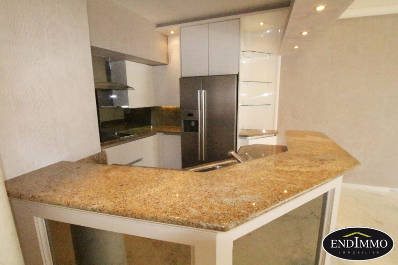 Deluxe sale apartment Villeneuve loubet 849 000€ - Picture 3