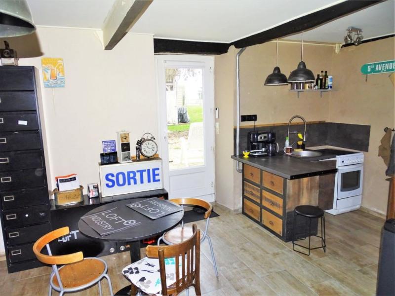 Vente maison / villa Voves 150000€ - Photo 2