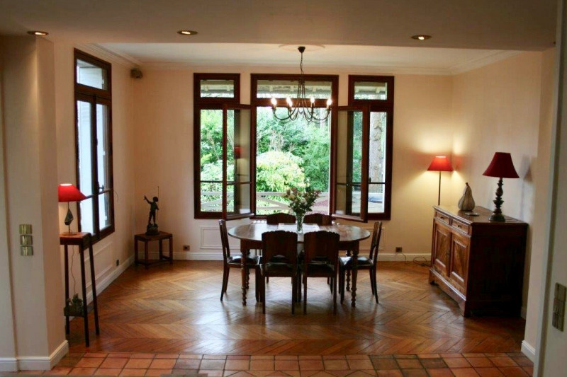 Vente maison / villa Piscop 645 000€ - Photo 6