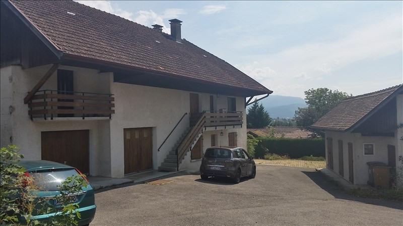 Deluxe sale house / villa Argonay 832000€ - Picture 1