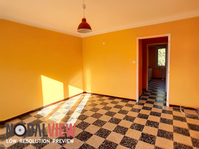 Vente appartement Carpentras 79200€ - Photo 6