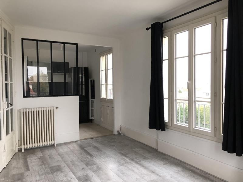 Affitto appartamento Beaumont sur oise 880€ CC - Fotografia 1