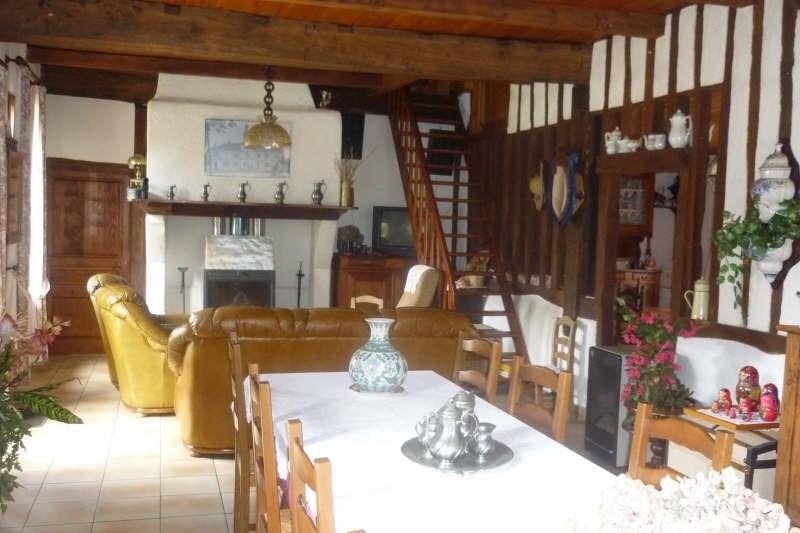 Sale house / villa Sabres 202000€ - Picture 3