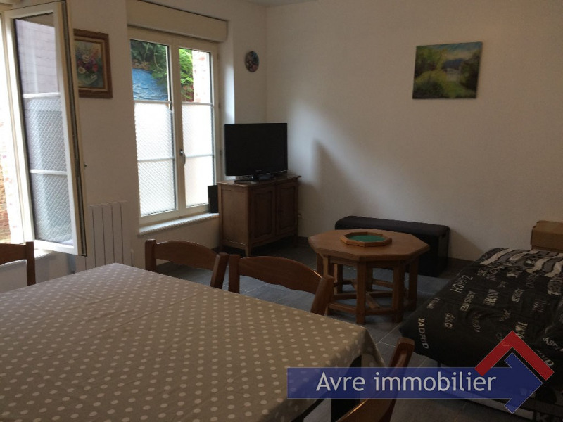 Rental house / villa Breteuil 615€ CC - Picture 1