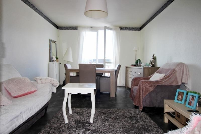 Sale apartment Lorient 81 000€ - Picture 2