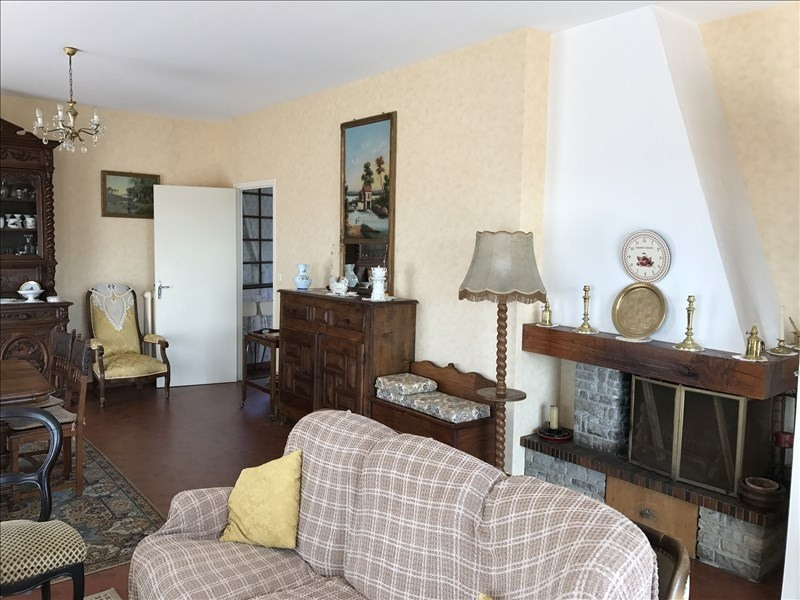 Sale house / villa Mimizan 485000€ - Picture 6