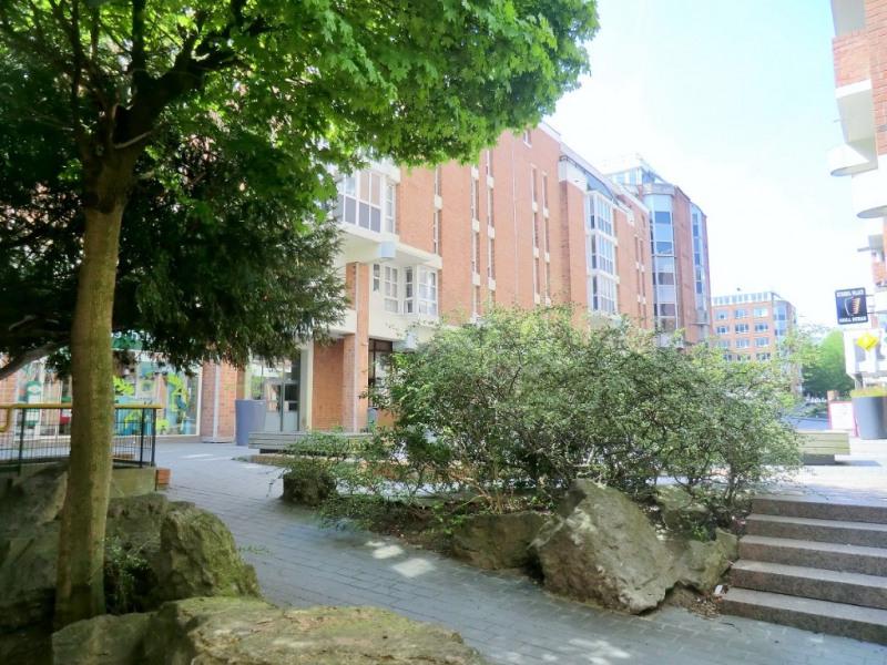 Vente appartement Villeneuve d'ascq 133000€ - Photo 1