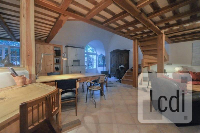 Vente appartement Montboucher-sur-jabron 230000€ - Photo 1
