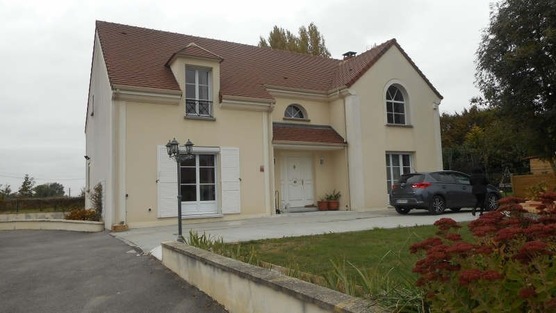 Sale house / villa Chambly 469000€ - Picture 2