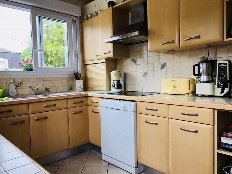 Sale house / villa Taverny 397280€ - Picture 5