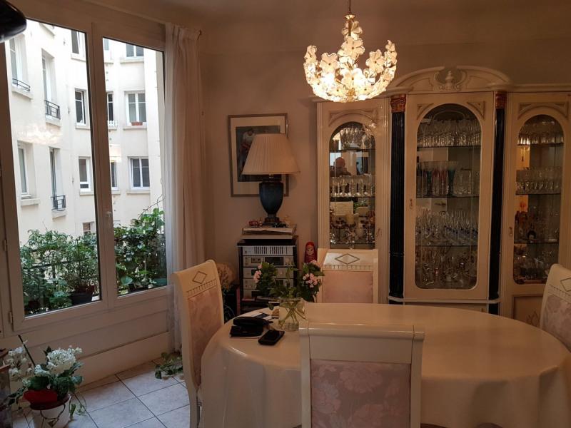 Vente appartement Saint-mandé 655000€ - Photo 2