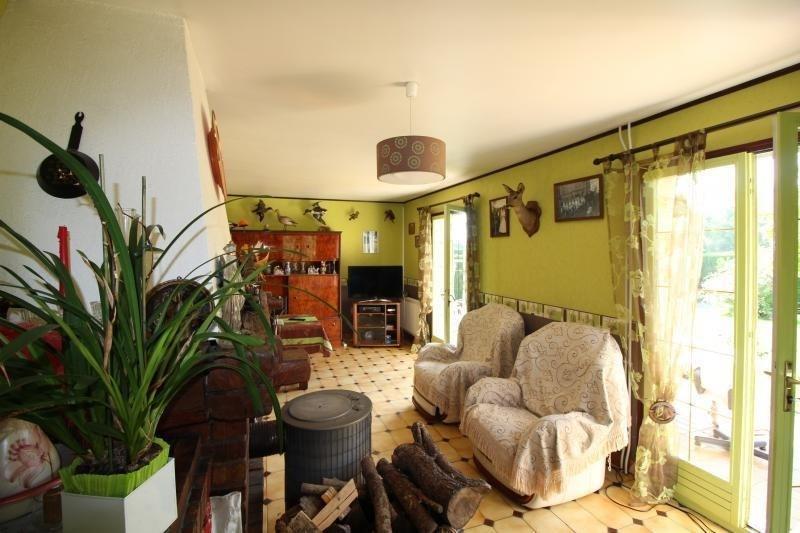 Vente maison / villa Huchenneville 209000€ - Photo 3