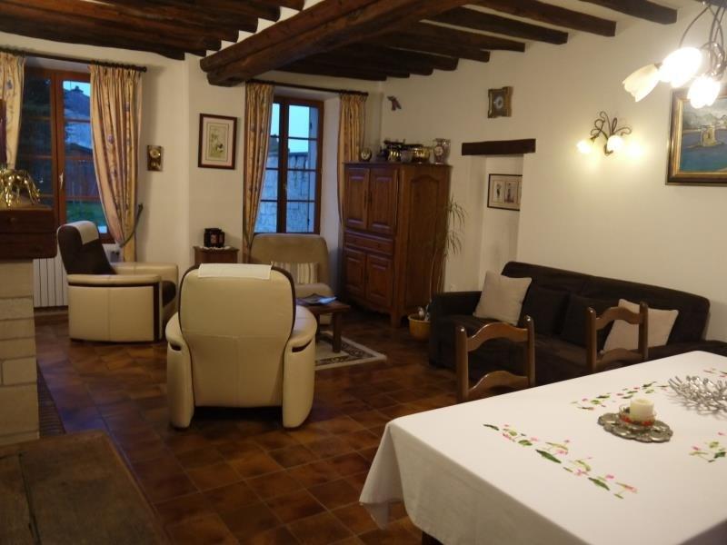 Revenda casa Longnes 259000€ - Fotografia 3