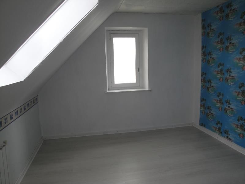 Sale apartment Audincourt 59 000€ - Picture 4