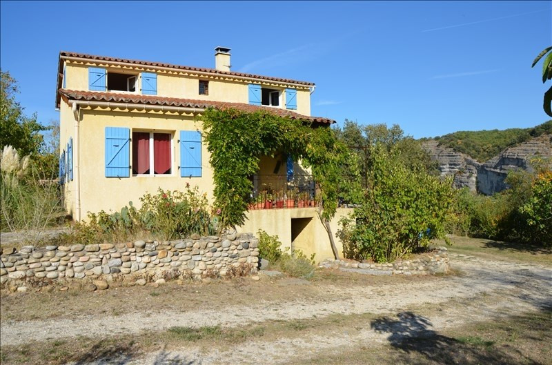 Vente maison / villa Ruoms 199 000€ - Photo 2
