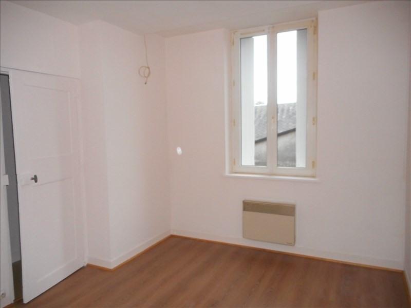 Rental apartment Fauville en caux 450€ CC - Picture 4