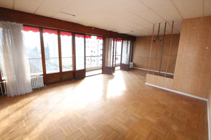 Sale apartment Échirolles 158000€ - Picture 2