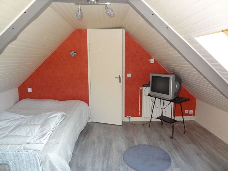 Sale house / villa Plounevez quintin 191500€ - Picture 15