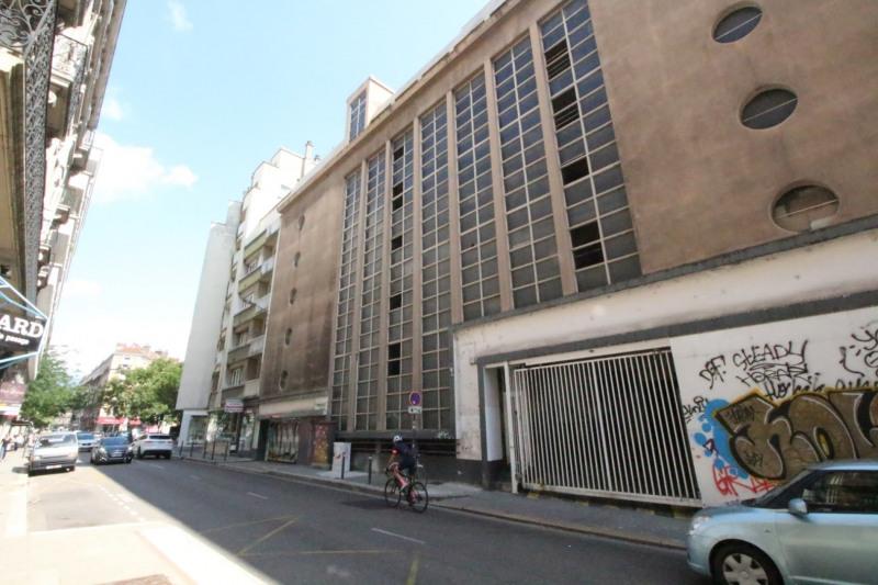 Rental parking spaces Grenoble 130€ CC - Picture 1