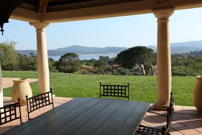 Vente de prestige maison / villa Grimaud 2790000€ - Photo 13